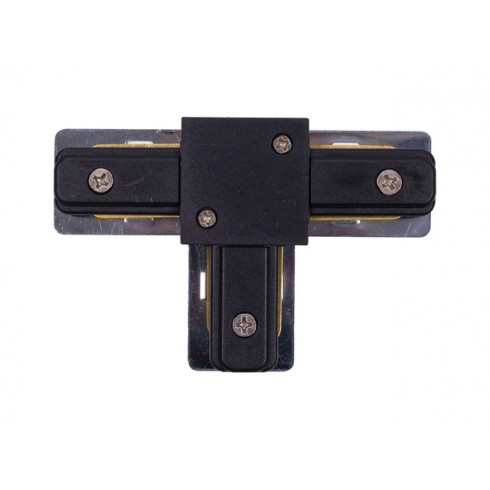 Track T Connector 9186 Black