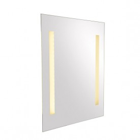 Mirror Trukko 2x4,3W LED IP44