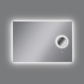 Mirror Olter 9438-110 58W LED IP44