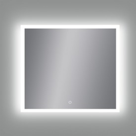 Mirror Amanzi 16/3596/83 48W LED IP44
