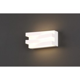 Araxa Wall White 12W LED