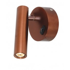 Wall Lamp H-47 Copper