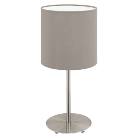 Pasteri 31595 Taupe Table