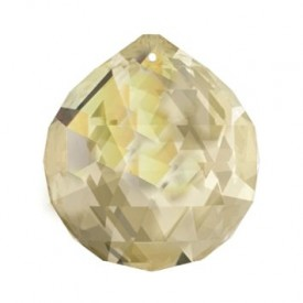 Crystal Gold 30mm